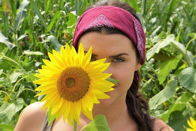 How healthy is sunflower oil?