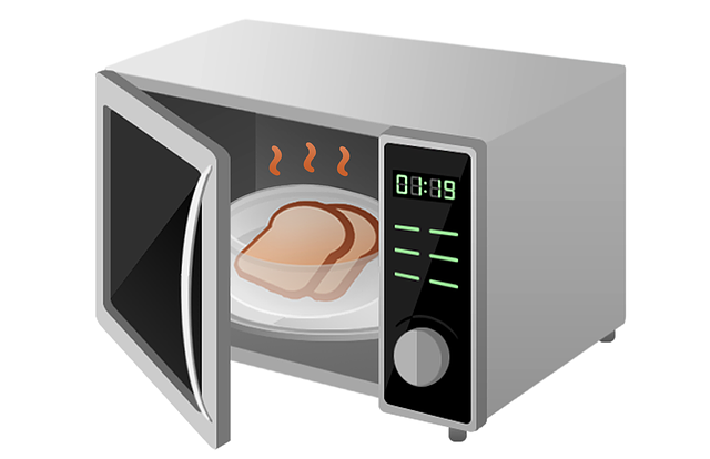 Microwave Usage - What we need to consider