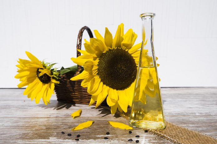 Sunflower Oil Benefits And Side Effects