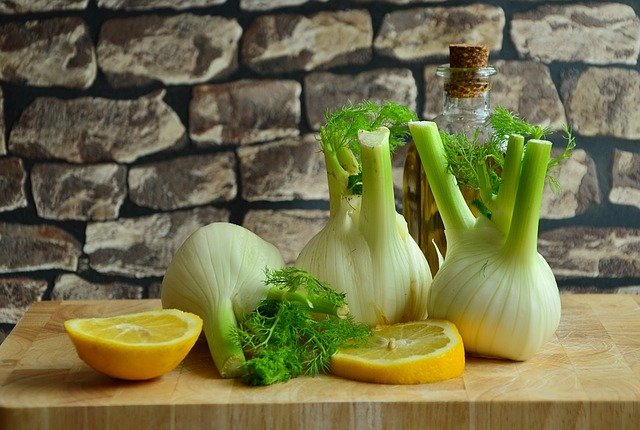 Different Types Of Fennel Cutting In Summary Explained