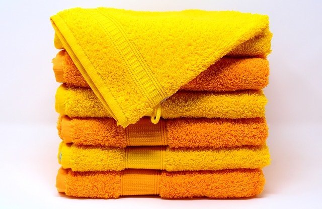The Best Tips For Washing Towels Properly