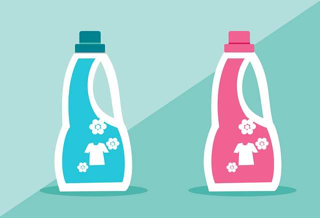 The question of fabric softener - Fluffy soft or rough and hard