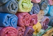 Tips And Tricks To Washing Towels Properly