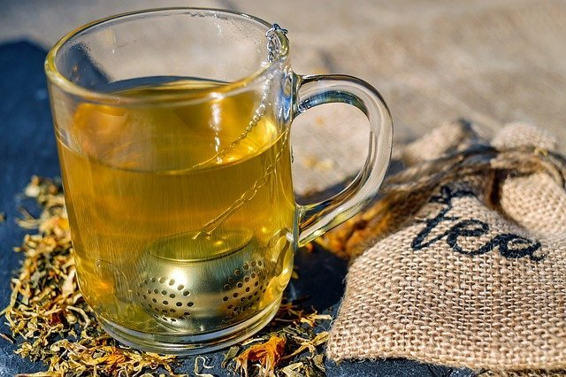 Teff Tea Benefits and Side Effects
